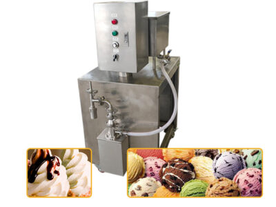 continuous ice cream freezer manufacturers